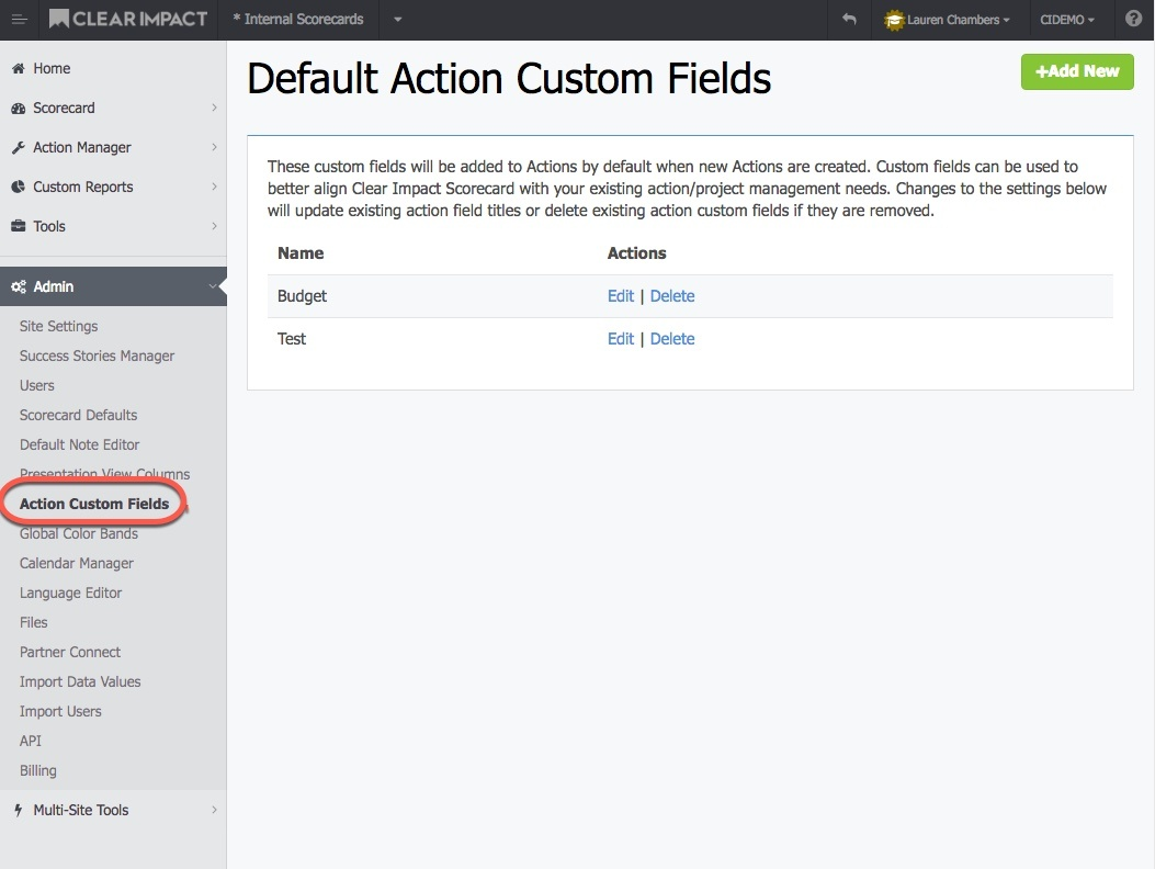 action-custom-fields